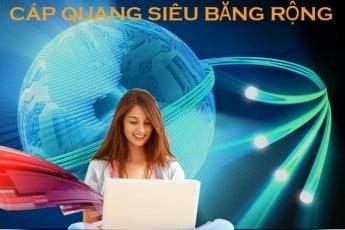 Lắp mạng Internet Viettel phường Thanh Lương