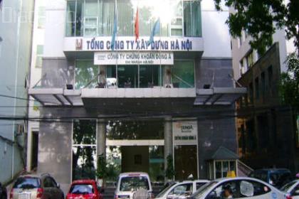Lắp mạng Internet tại tổng công ty xây dựng Hà Nội